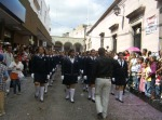 Desfile, 96