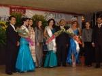 LA PIEDAD, baile de coronación, 1