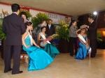 LA PIEDAD, baile de coronación, 2