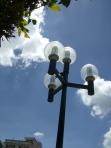 La Piedad. Nube, torre, lámpara, paloma, 11. Foto smc