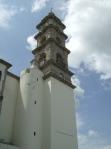 La Piedad. Nube, torre, lámpara, paloma, 17. Foto smc