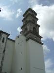 La Piedad. Nube, torre, lámpara, paloma, 18. Foto smc
