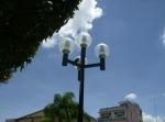 La Piedad. Nube, torre, lampara, paloma, 7. Foto smc