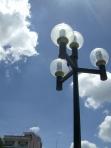 La Piedad. Nube, torree, lámpara, paloma, 10. Foto smc