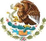 México. Escudo nacional