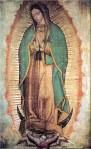 México. Vírgen de Guadalupe