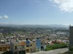 Panorama desde El Mirador