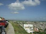Panorama rumbo al Poniente, desde El Mirador