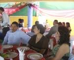 En la  boda de Patricia y Jorge, 26