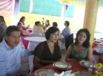 En la boda de Patricia y Jorge, 27