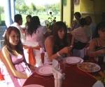 En la boda de Patricia y Jorge, 28