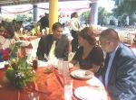 En la boda de Patricia y Jorge, 33