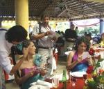 En la boda de Patricia y Jorge, 35
