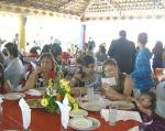 En la boda de Patricia y Jorge, 39
