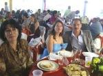 En la boda de Patricia y Jorge, 50