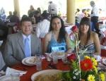 En la boda de Patricia y  Jorge, 58