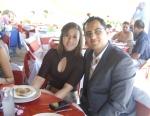 En la boda de Patricia y Jorge, 60