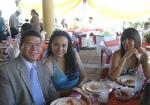 En la boda de Patricia y Jorge, 61