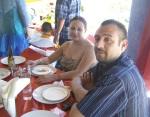 En la boda de Patricia y Jorge, 67