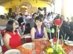 En la boda de Patricia y Jorge, 69