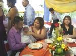 En la boda de Patricia y Jorge, 72