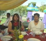 En la boda de Patricia y Jorge, 74