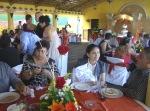 En la boda de Patricia y Jorge, 76