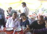 En la boda de Patricia y Jorge, 78