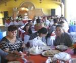 En la boda de Patricia y Jorge, 79