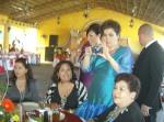 En la boda de Patricia y Jorge, 82