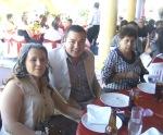 En la boda de Patricia y Jorge, 87