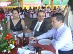 En la boda de Patricia y Jorge, 88