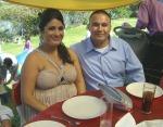 En la boda de Patricia y Jorge, 89