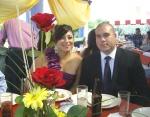 En la boda de Patricia y Jorge, 93