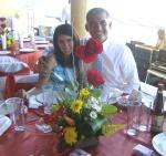 En la boda de Patricia y Jorge, 94