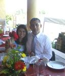 En la boda de Patricia y Jorge, 96