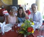 En la boda de Patricia y Jorge, 97