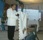 Fiesta en Infonavit, la segunda lectura