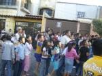 Fiesta en Infonavit, lucha libre 43