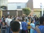 Fiesta en Infonavit, lucha libre 44