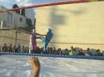 Fiesta en Infonavitr, lucha libre 41