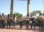 Banda juvenil Estrellas, de Río Grande
