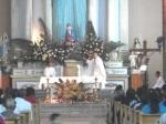 Virgen de la Esperanza en Ario-6