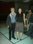 La Piedad. El convivio con  los periodistas, 74. Foto de Miguel