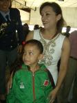 La Piedad. Con Josefina, 32