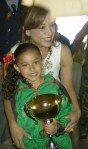 La Piedad. Con Josefina, 31