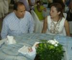 La Piedad. Con Josefina, 29